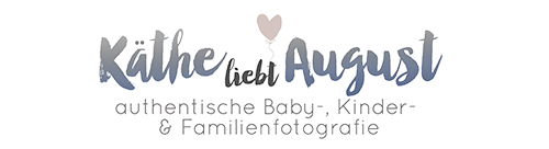 Käthe liebt August logo